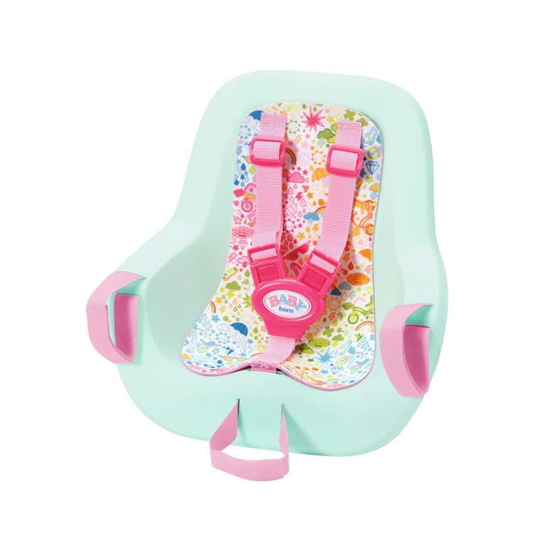 Zapf Creation Porte-Bébé Baby Born Bambole accessori