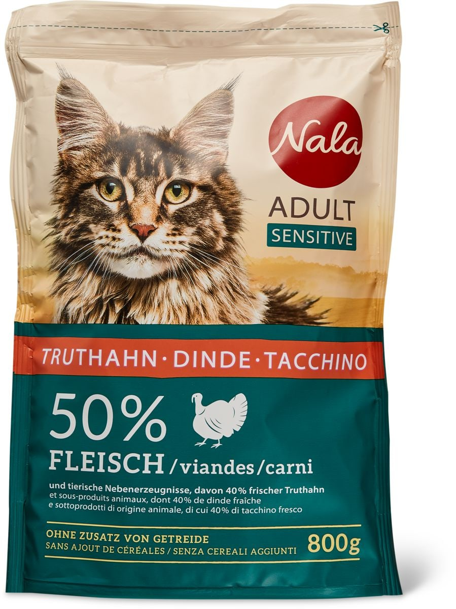 Nala Sensitive Dinde