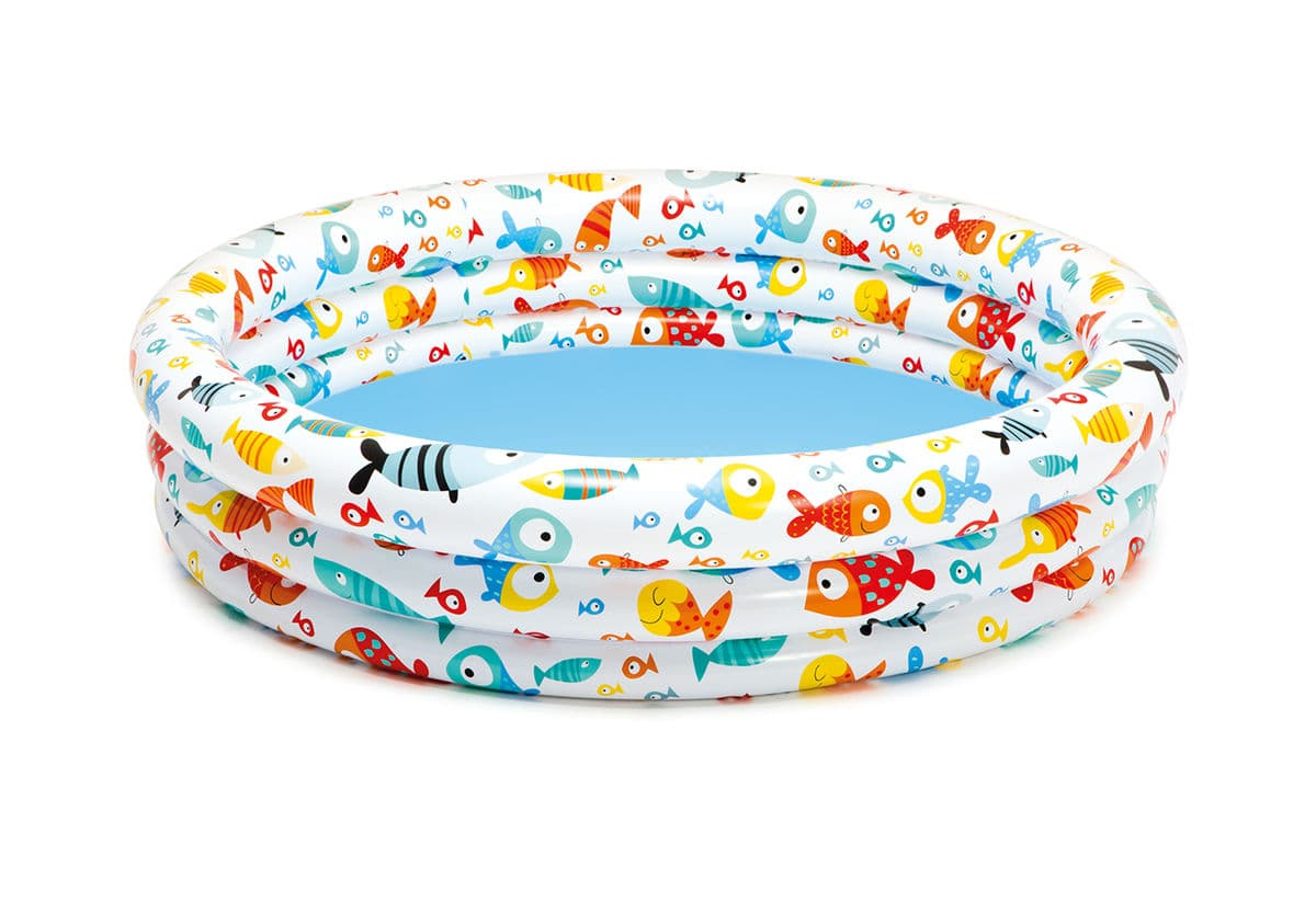 Intex Intex Fishbowl Pool Piscine