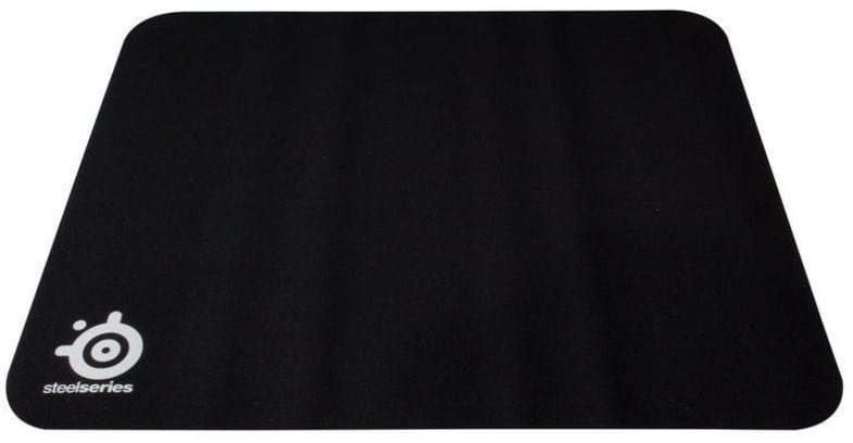 Steelseries Gaming-Mouse Pad Qck Mini - nero