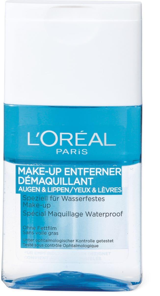 L'Oréal Struccante 2 fasi