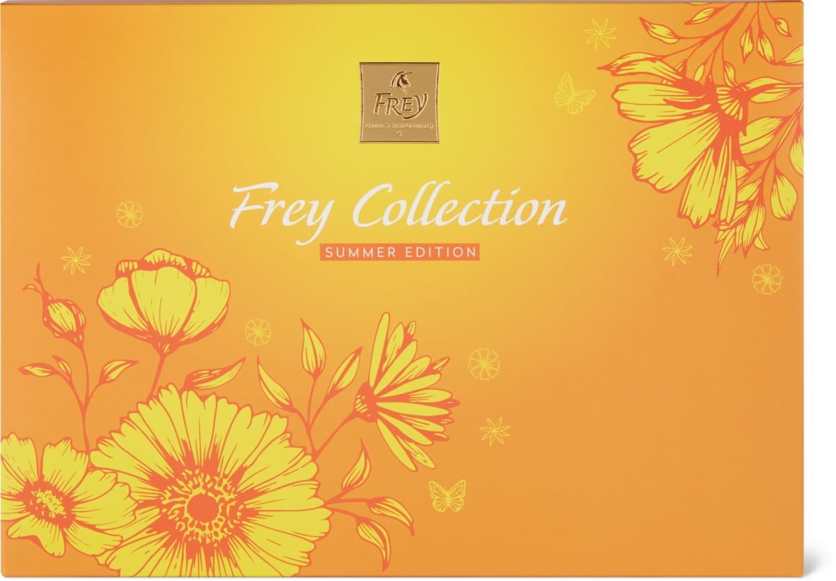 Frey Pralinés Collection