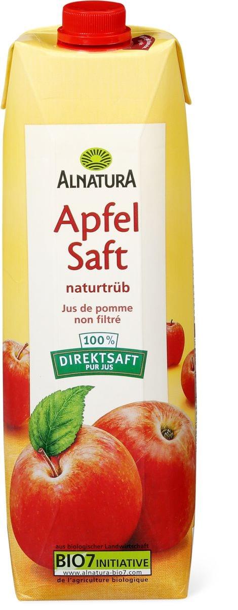 Alnatura Jus de pomme