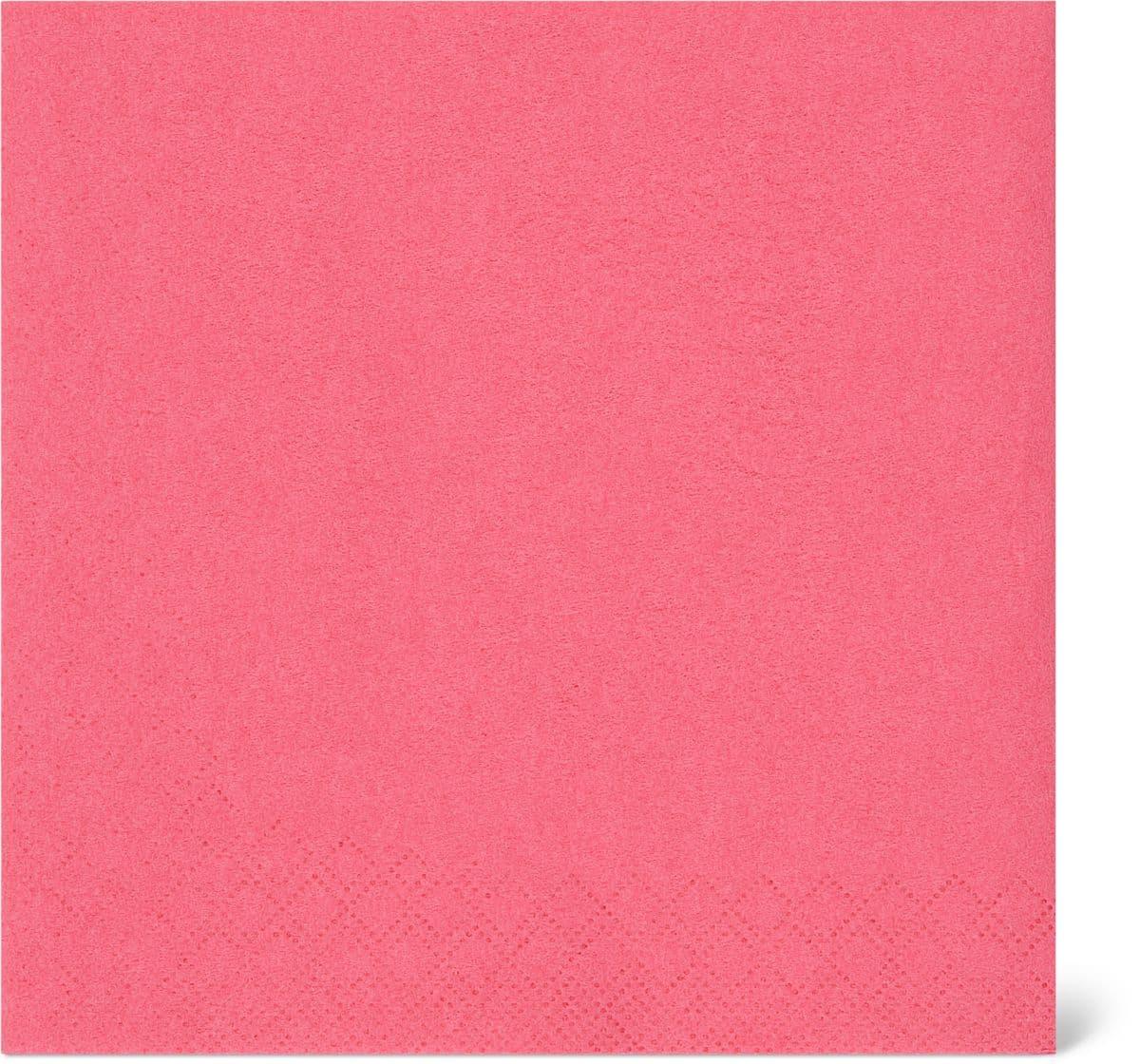 Cucina & Tavola Tovaglioli di carta, 33 x 33 cm