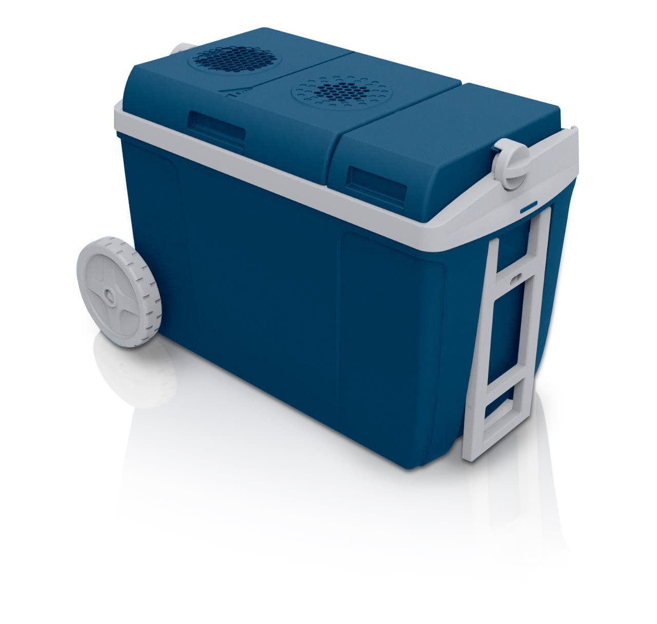 mobicool w38 ac dc thermoelektrische k hlbox 37l migipedia. Black Bedroom Furniture Sets. Home Design Ideas