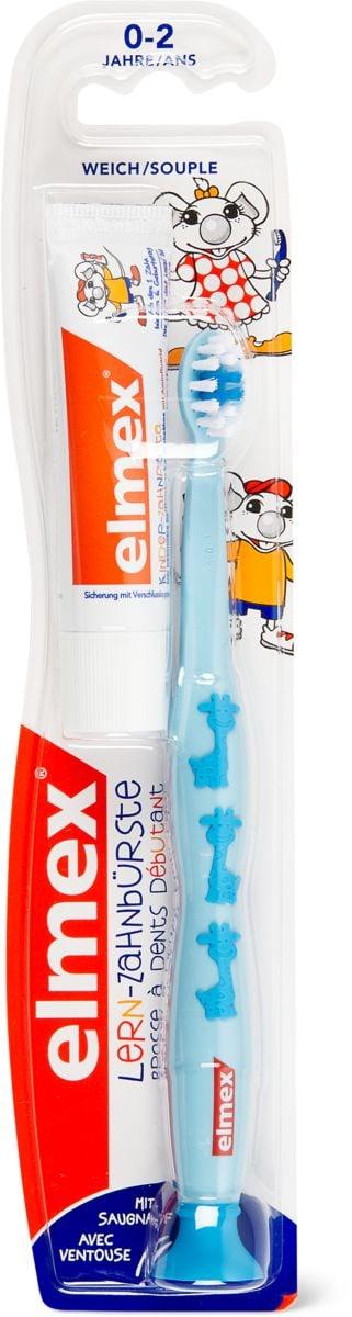 Elmex Lern-Zahnbürste