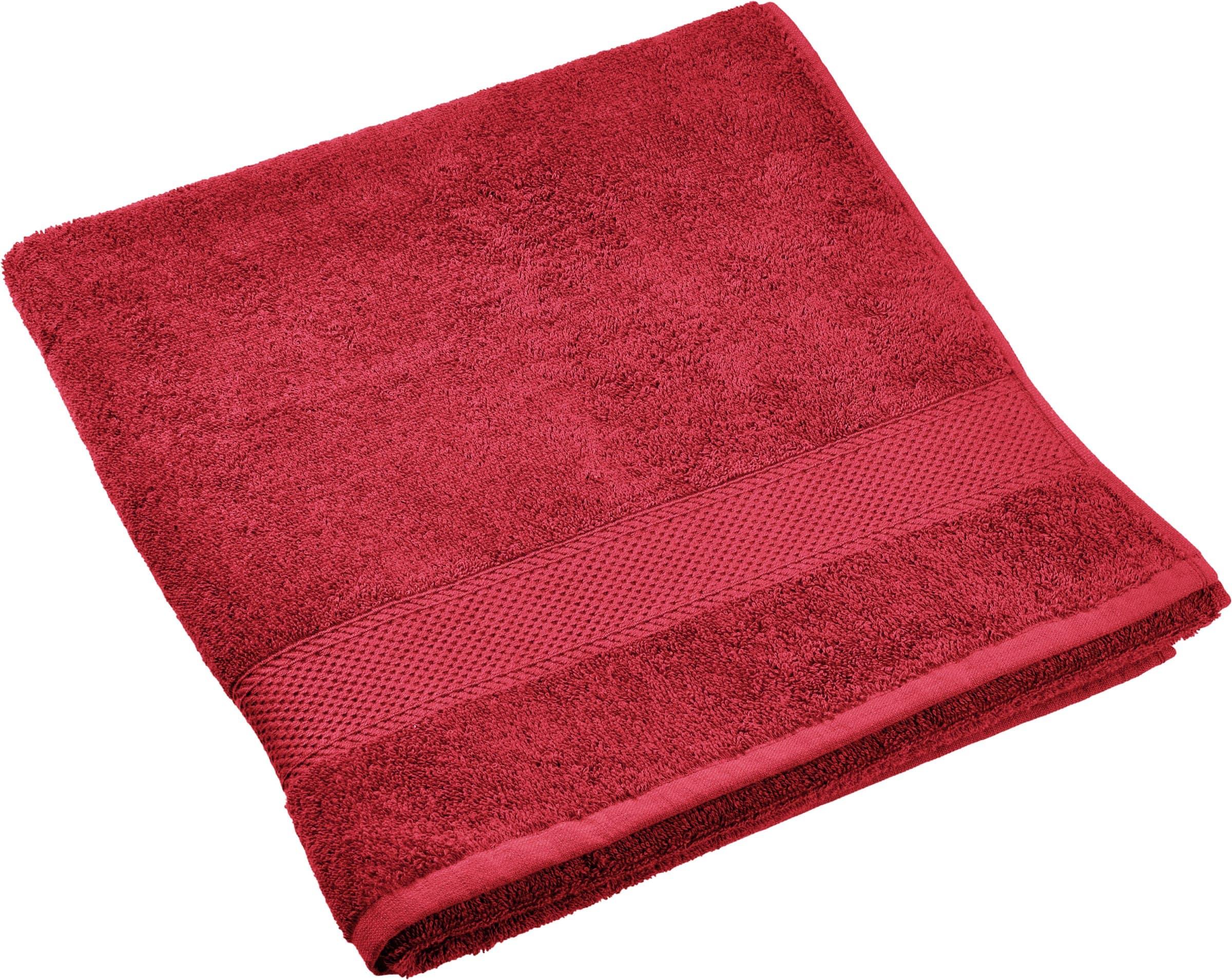CHIC FEELING Asciugamano da bagno