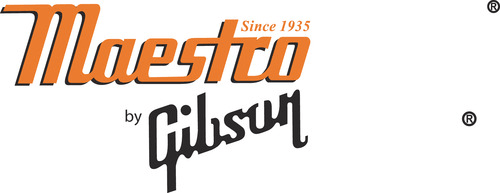 Maestro by Gibson