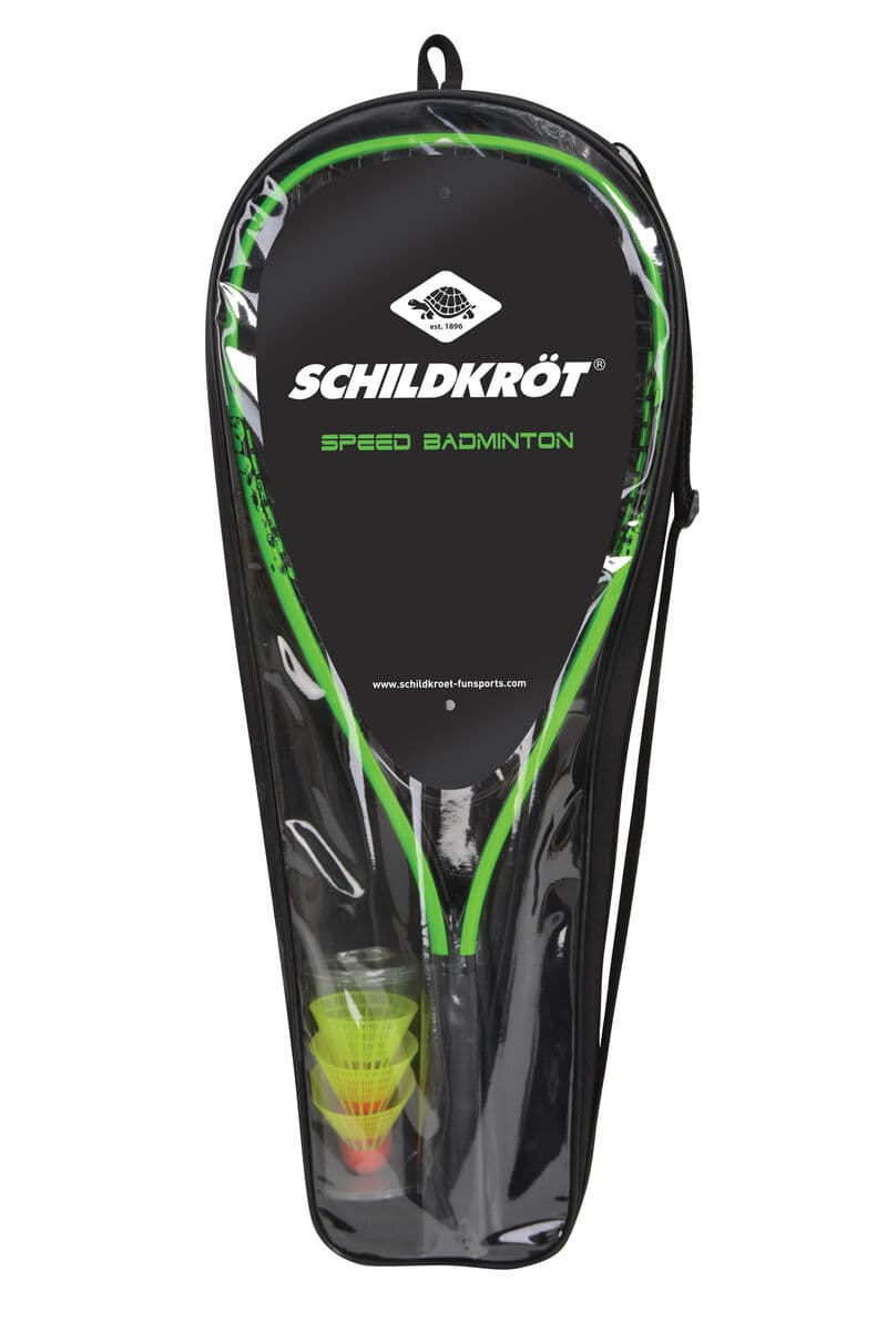 Schildkröt Speed Badminton Attrezzatura sportiva