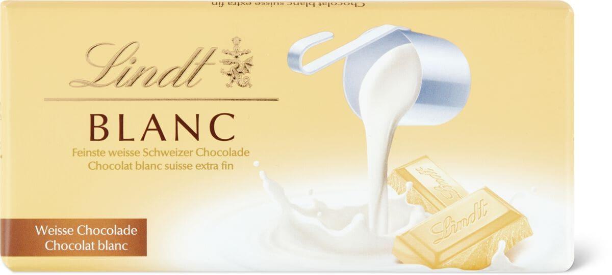 Lindt Blanc