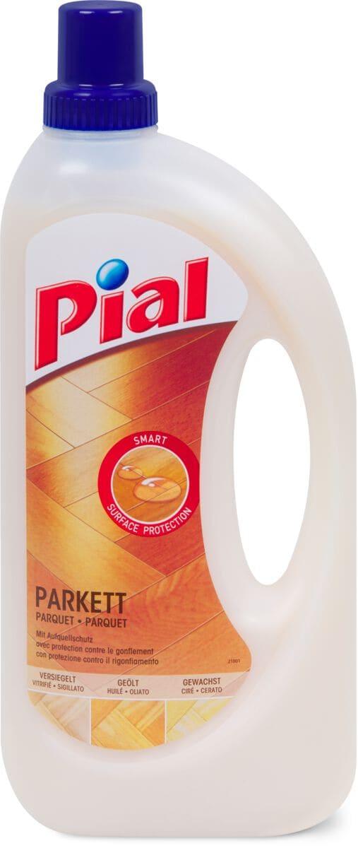 Pial Produit d'entretien parquets