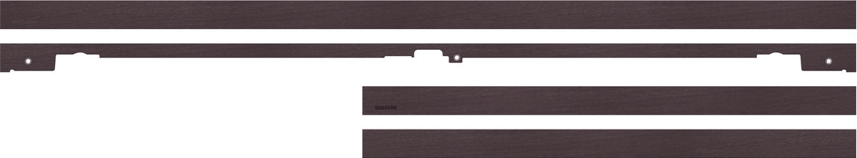 "Samsung VG-SCFN55DP cornice personalizzabile 55"""