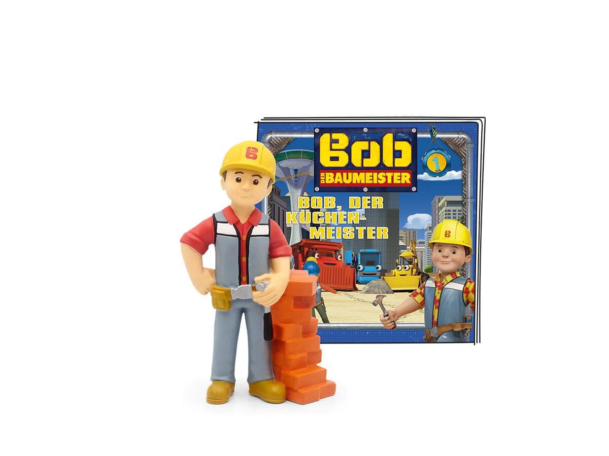 tonies® Bob der Baumeister - Bob der Küchenmeister Hörspiel