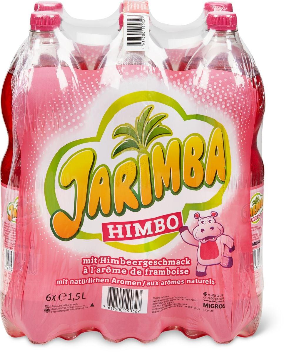 Alle Jarimba Süssgetränke 1.5 Liter und im 6er-Pack, 6 x 1.5 Liter