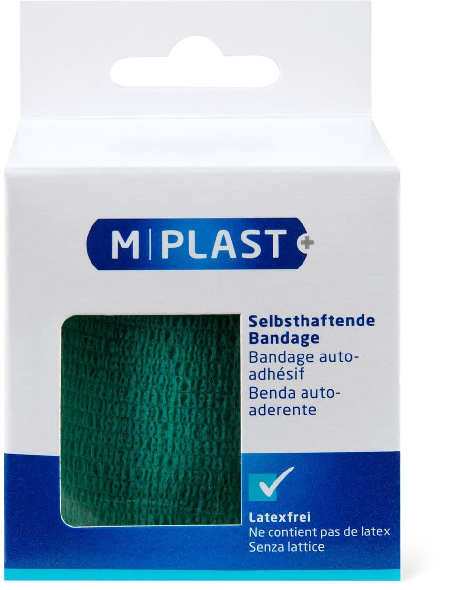 M-Plast selbsthaft. Bandage