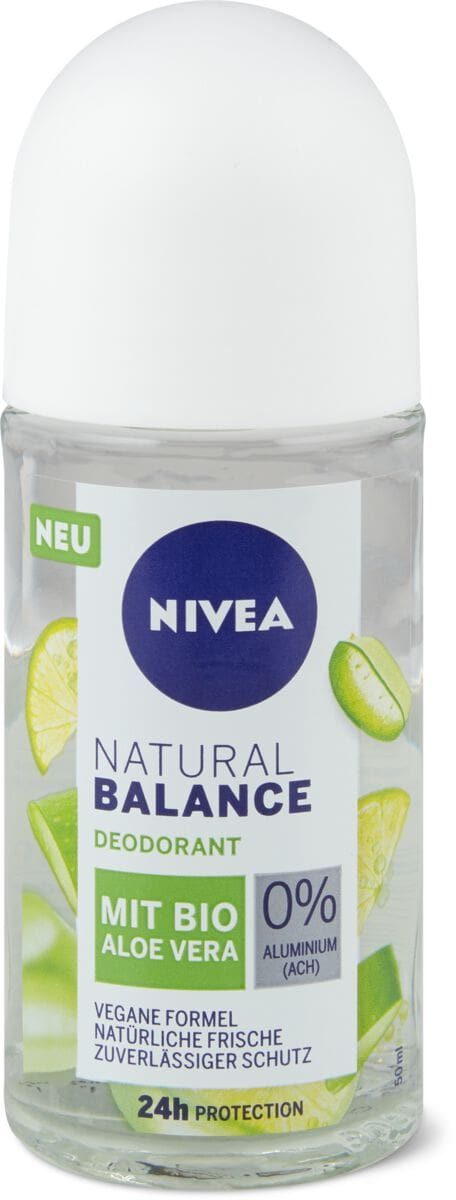 Nivea Deo Roll-On Aloe Vera