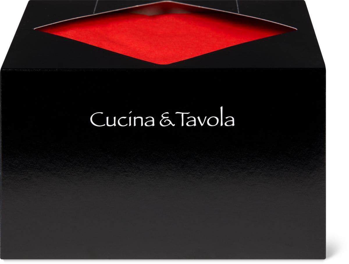 Cucina & Tavola Scatola di tovaglioli
