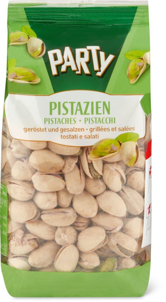 Party Pistazien