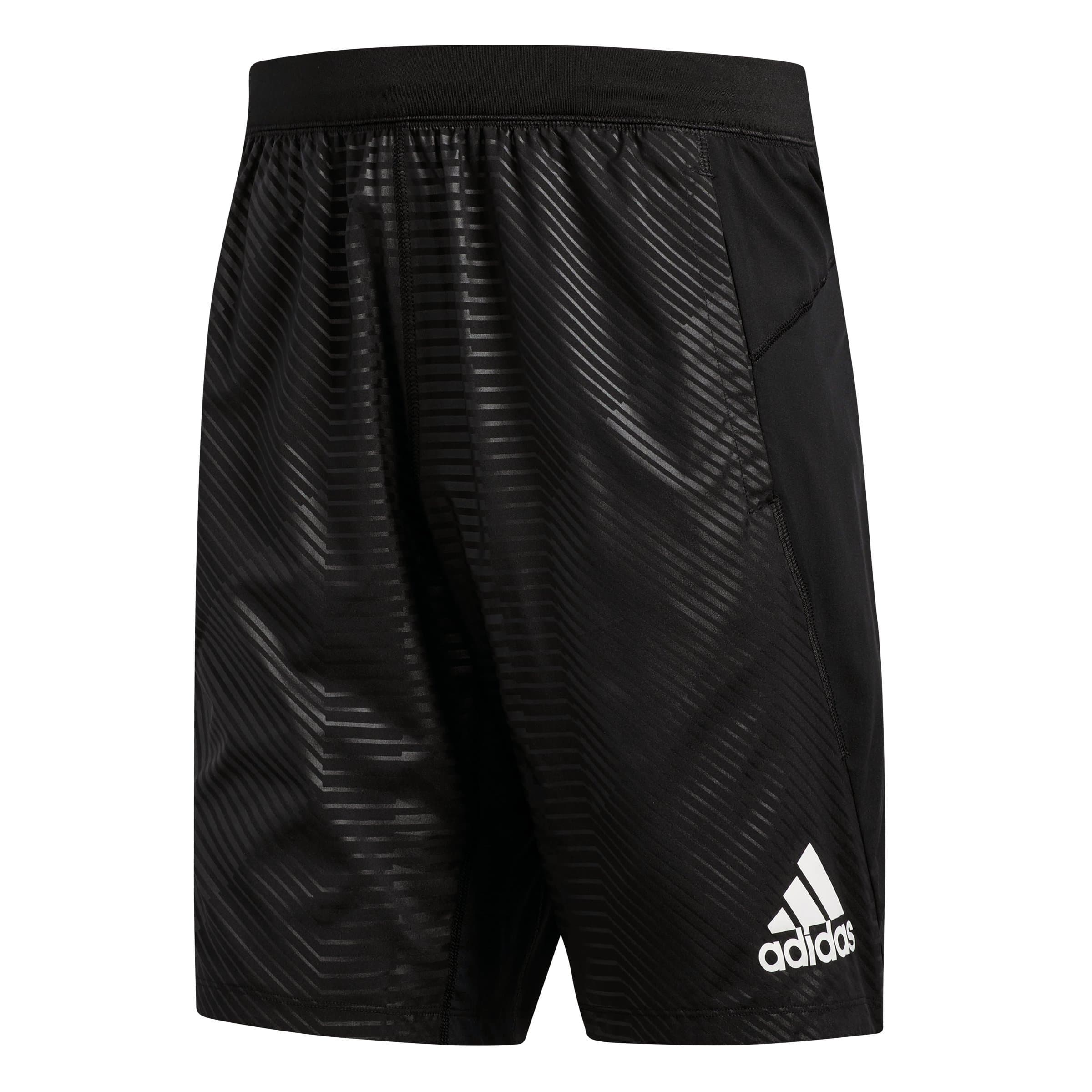 Adidas 4KRFT Graphic Woven 10inch Shorts Short pour homme