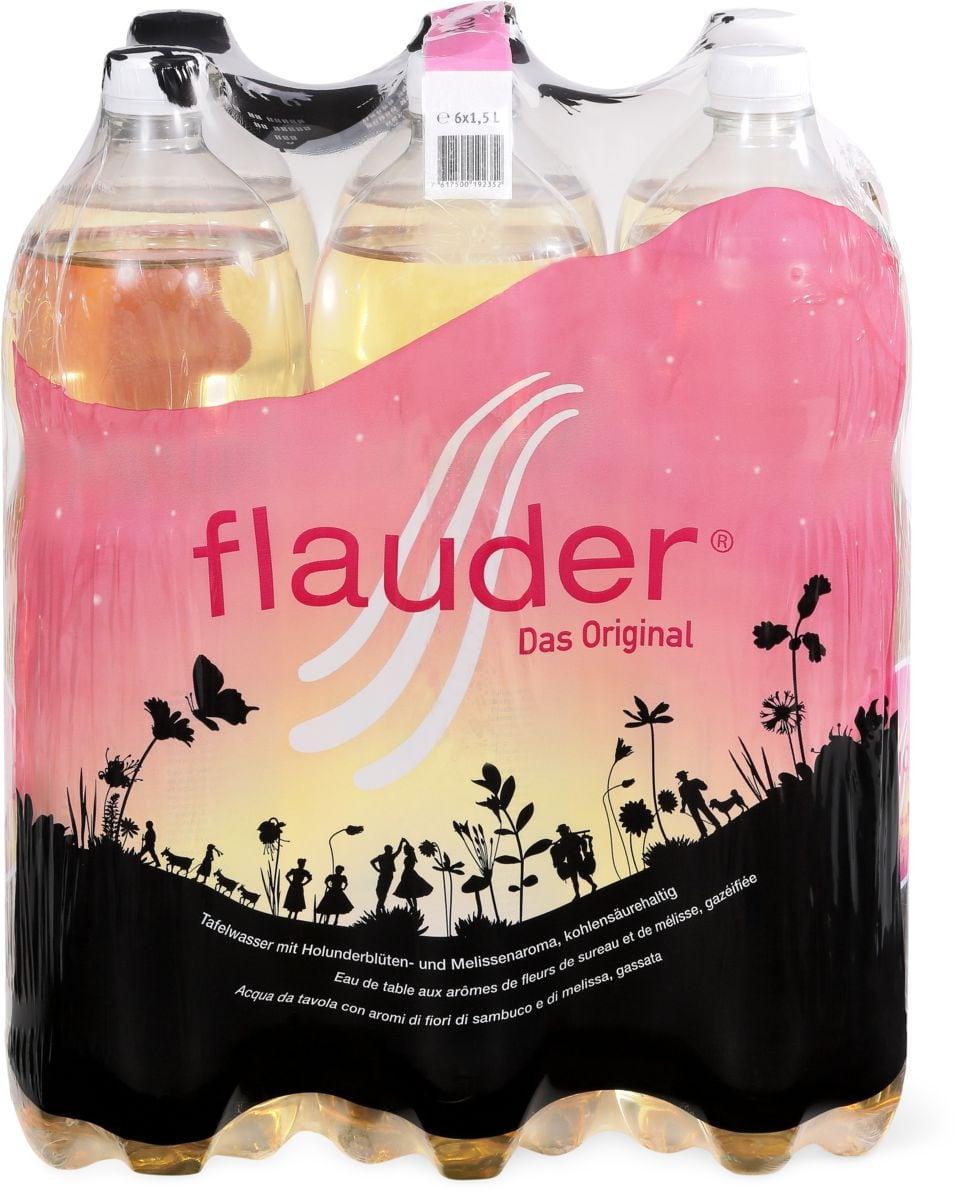 Flauder