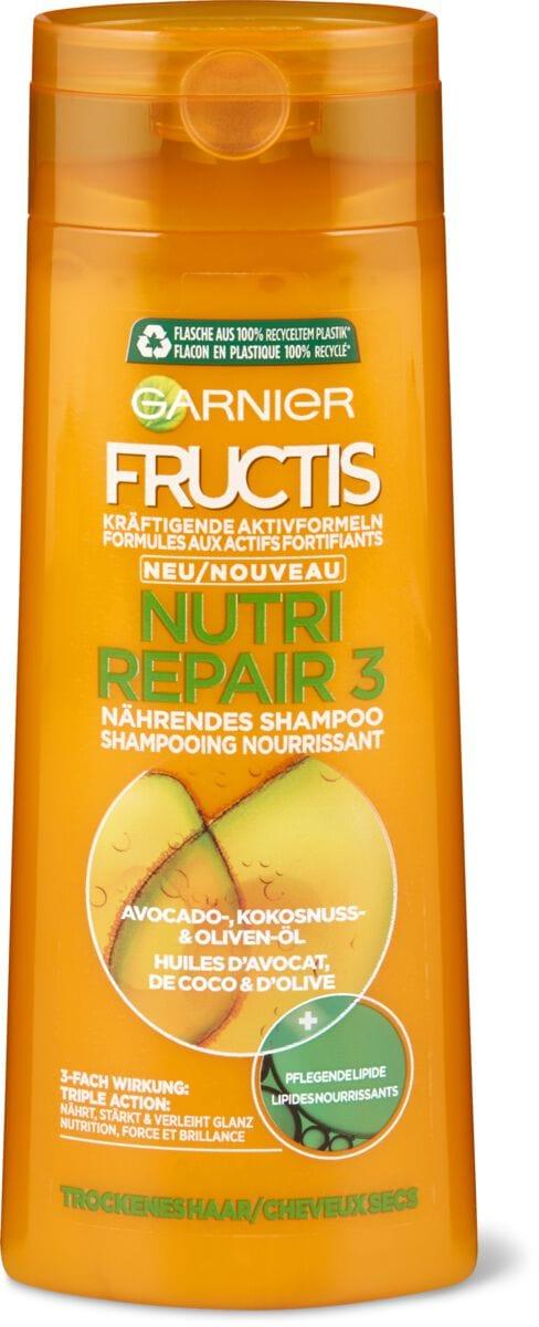 Garnier Fructis Shampooing Nutri Repair