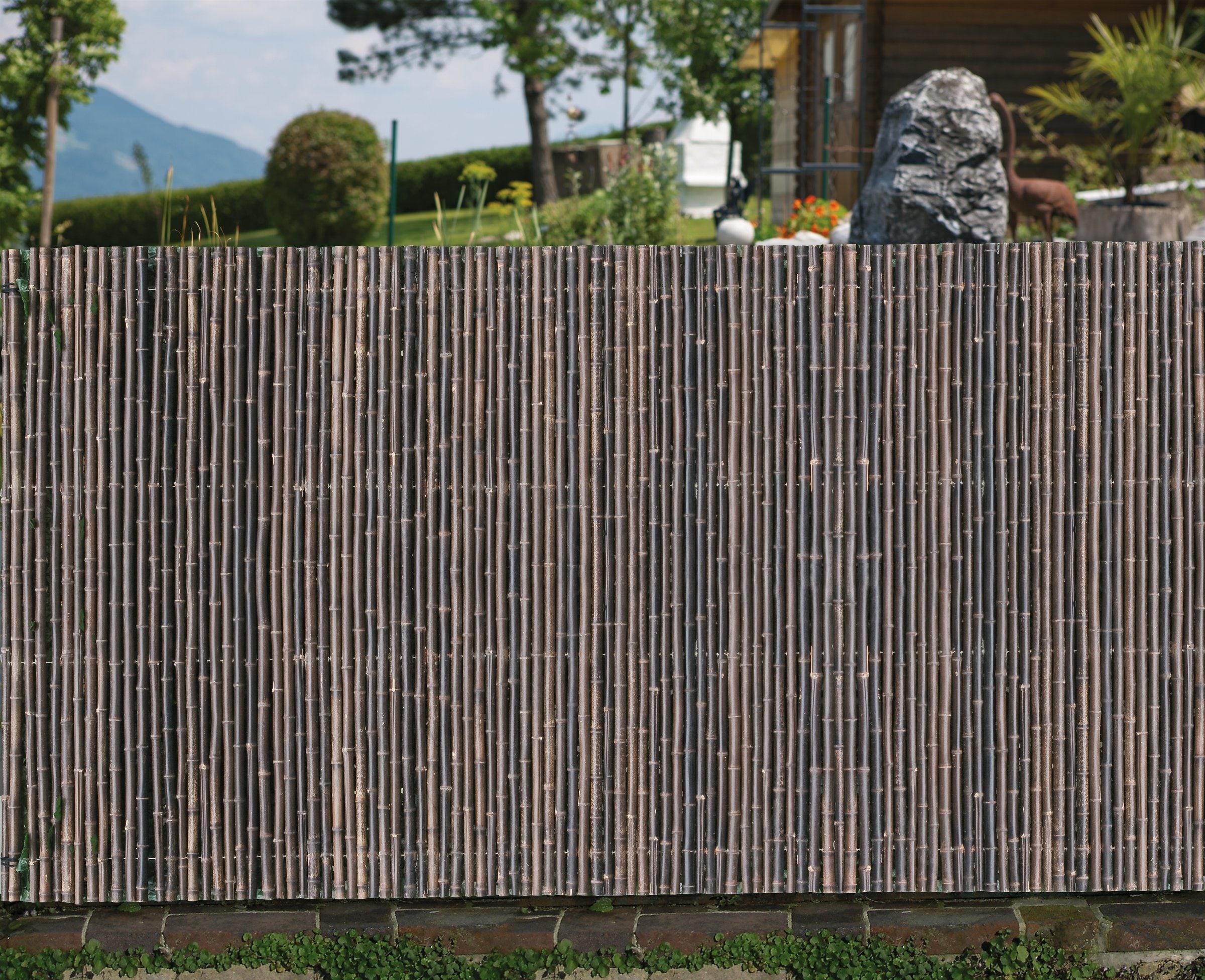 elegant bambus sichtschutzmatte einzigartige ideen zum. Black Bedroom Furniture Sets. Home Design Ideas