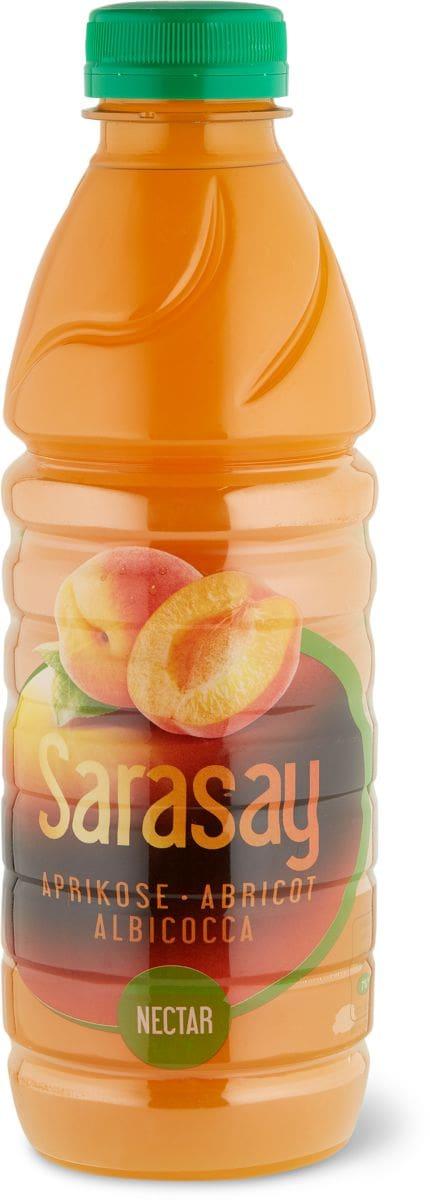 Sarasay Abricots