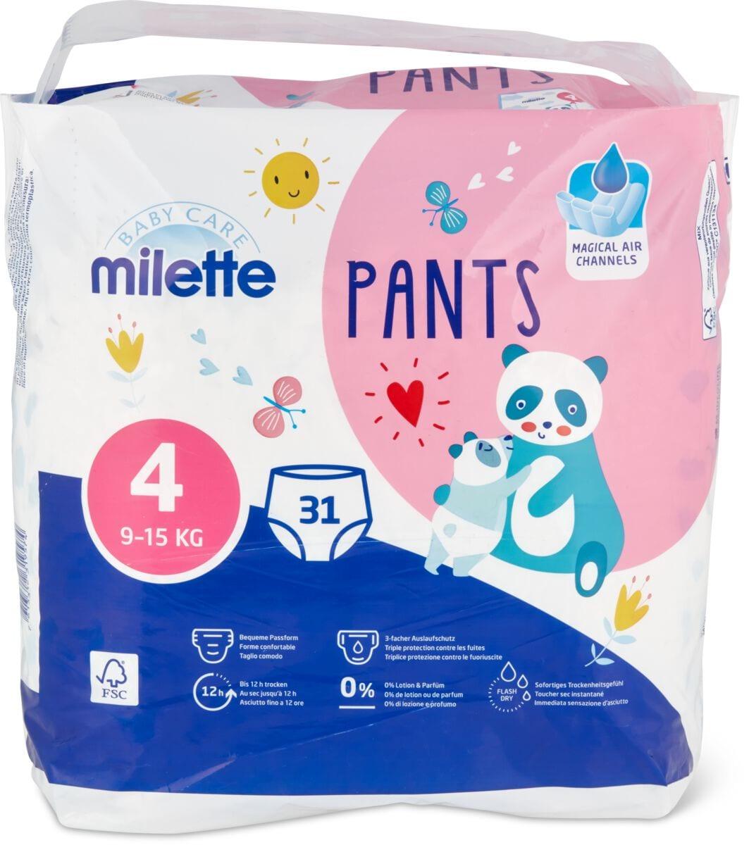 Milette Pants 4