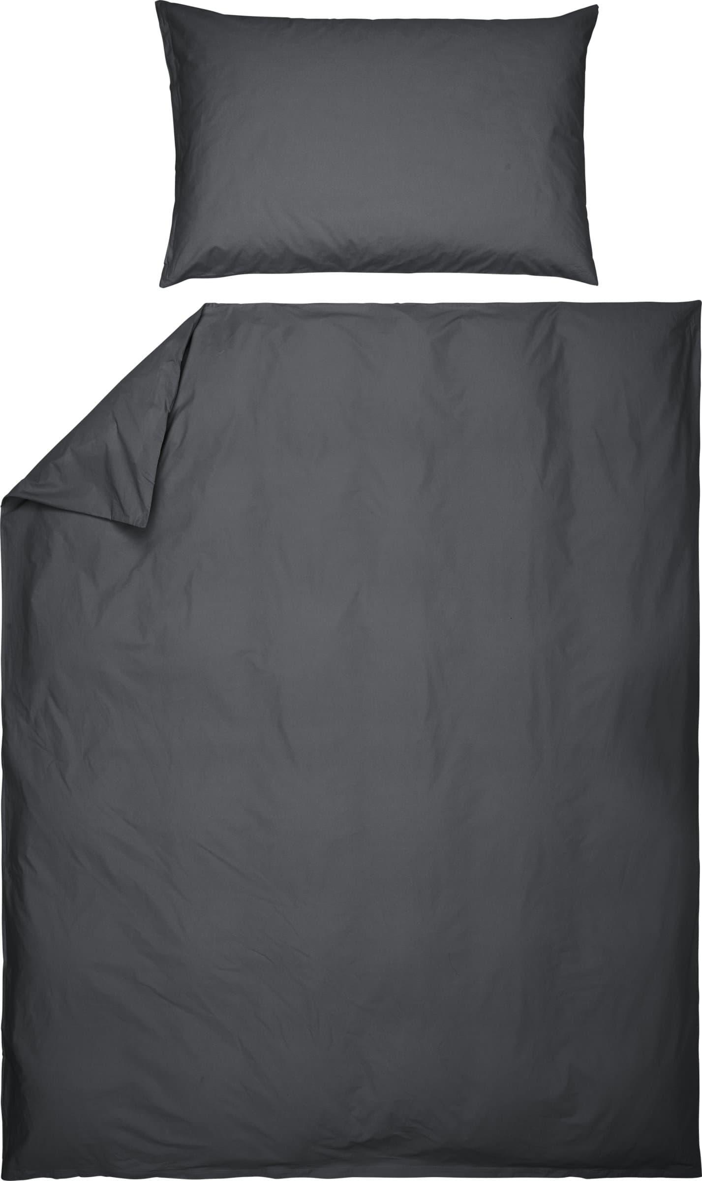 ROMANO Federa per cuscino in percalle