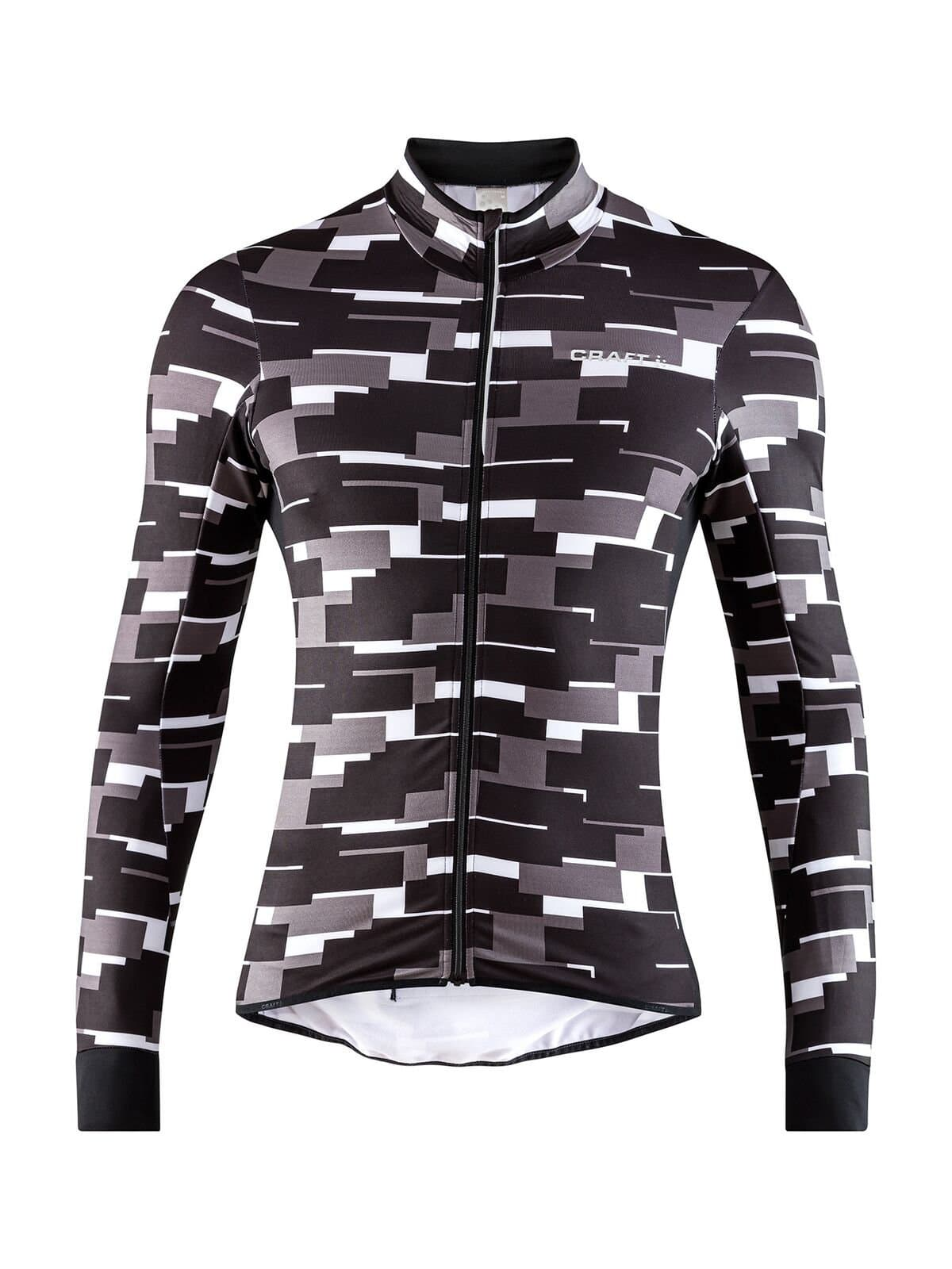 Craft Reel Thermal Maillot à manches longues pour homme