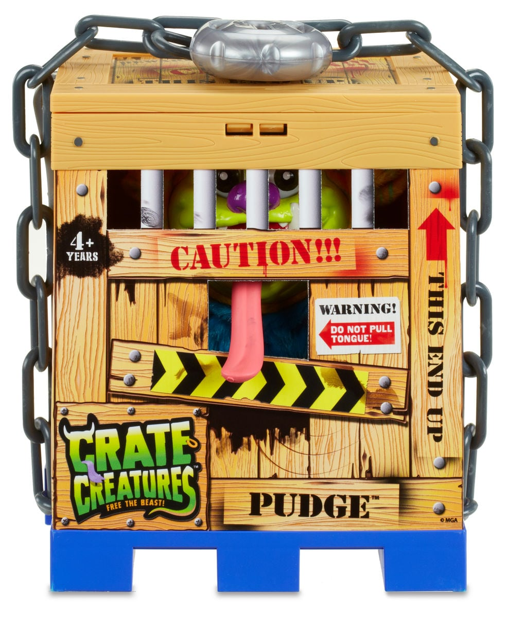 crate creatures surprise-pudge