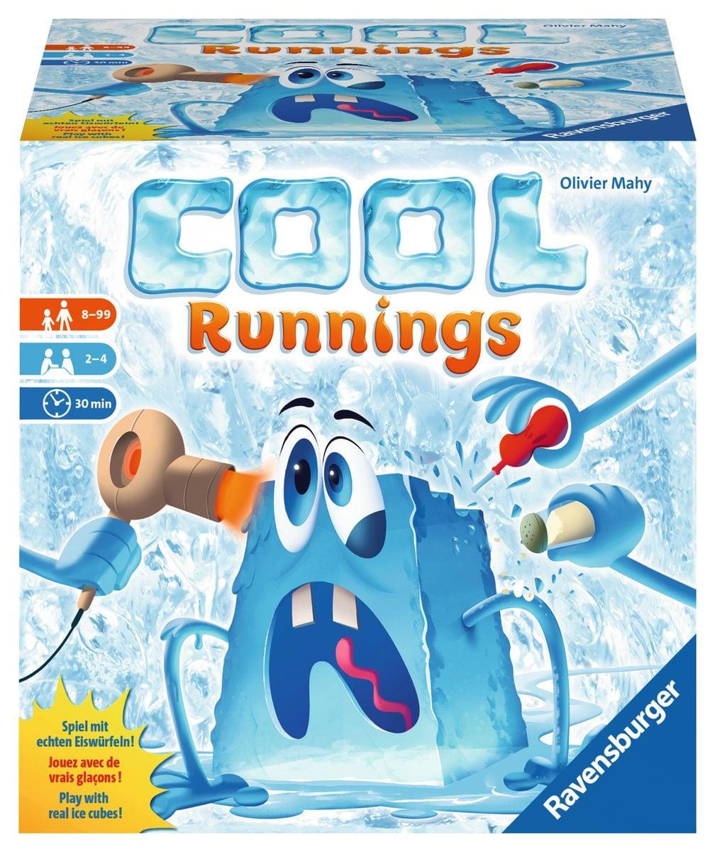 Cool Runnings Società gioco