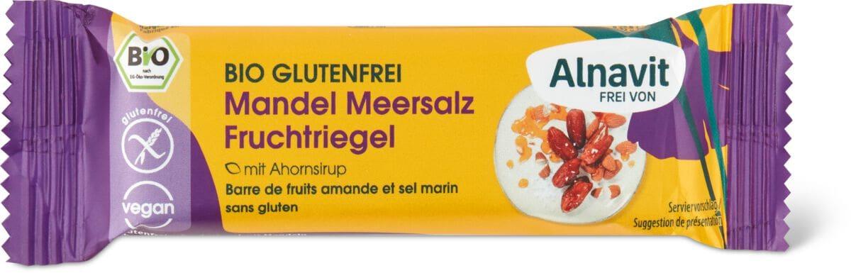 ALNAVIT FRUCHTRIEGEL MANDEL MEERSALZ