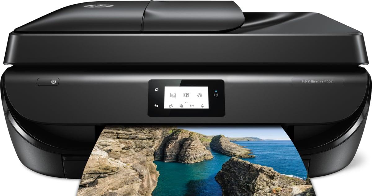 HP Multifunktionsdrucker OfficeJet 5220