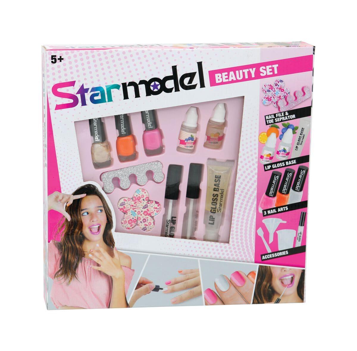 Starmodel Beauty Set Schminken
