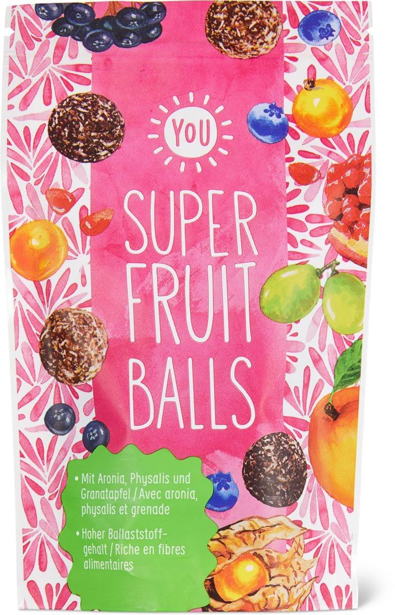 YOU Super-Fruitballs
