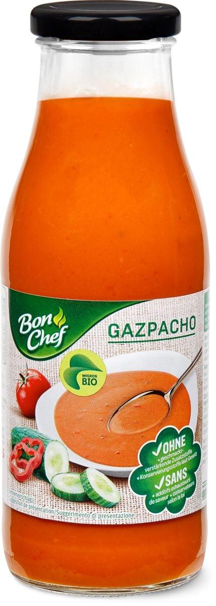 Bio Bon Chef Gazpacho