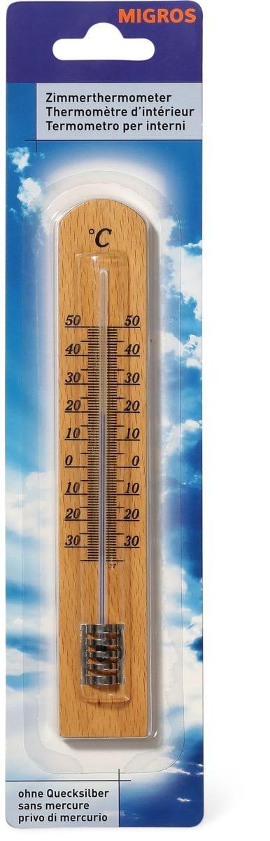 Termometro per interni