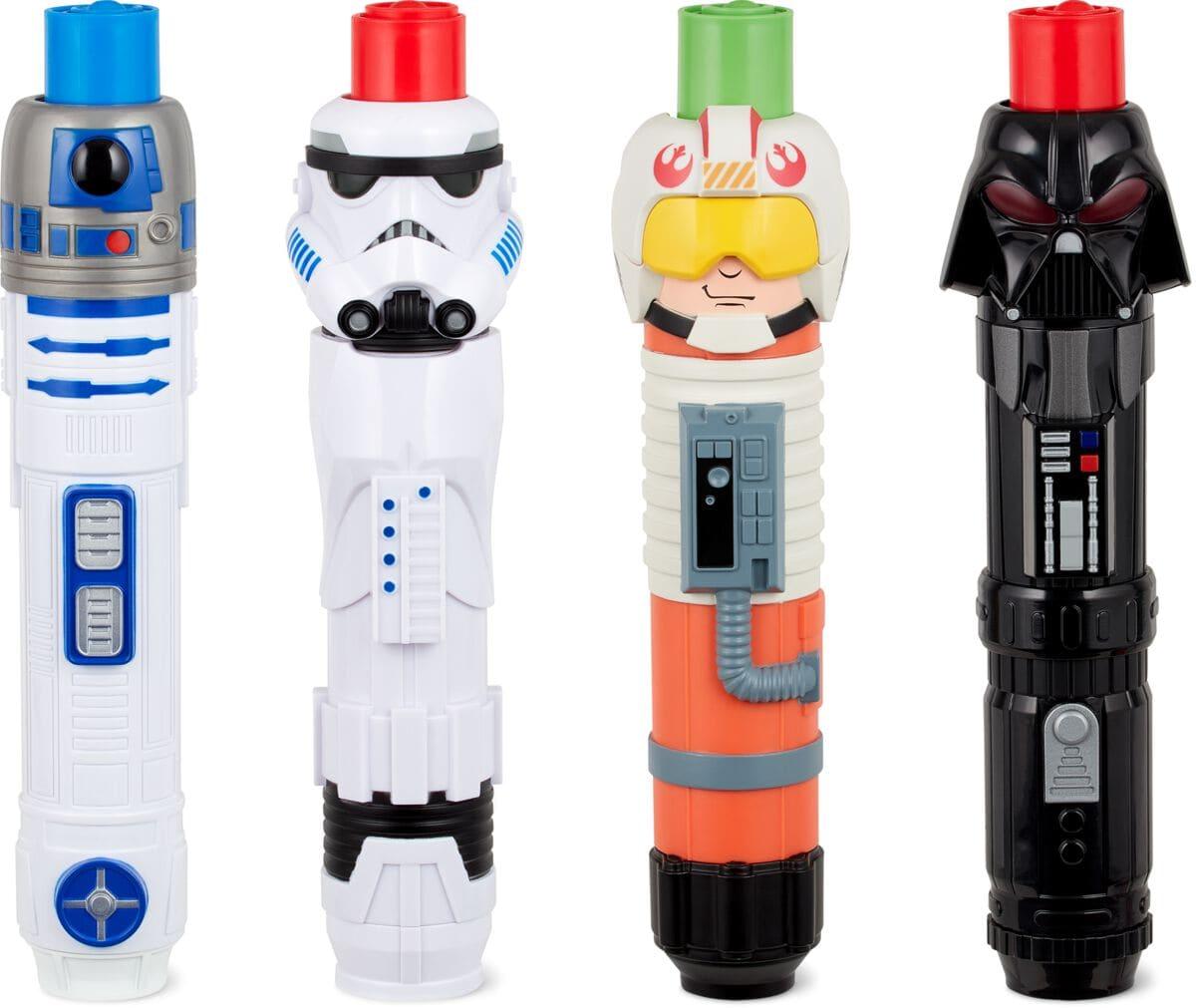 Star Wars Lightsaber Academy Level 1 Rollenspiel