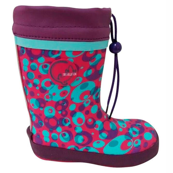Trevolution Rubber Boot Stivali di gomma da bambino