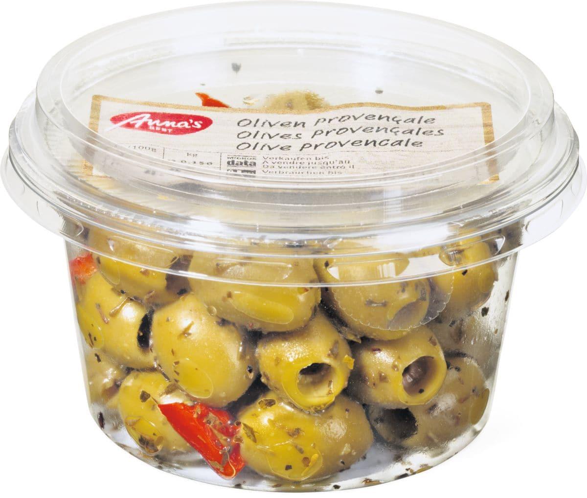 Anna's Best Olives Provençales