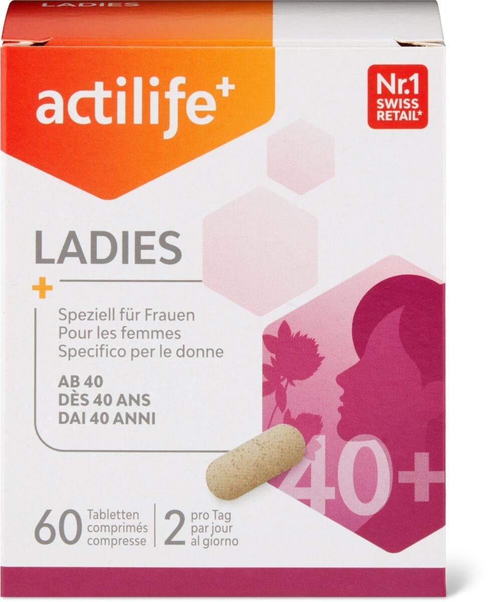 Actilife Ladies