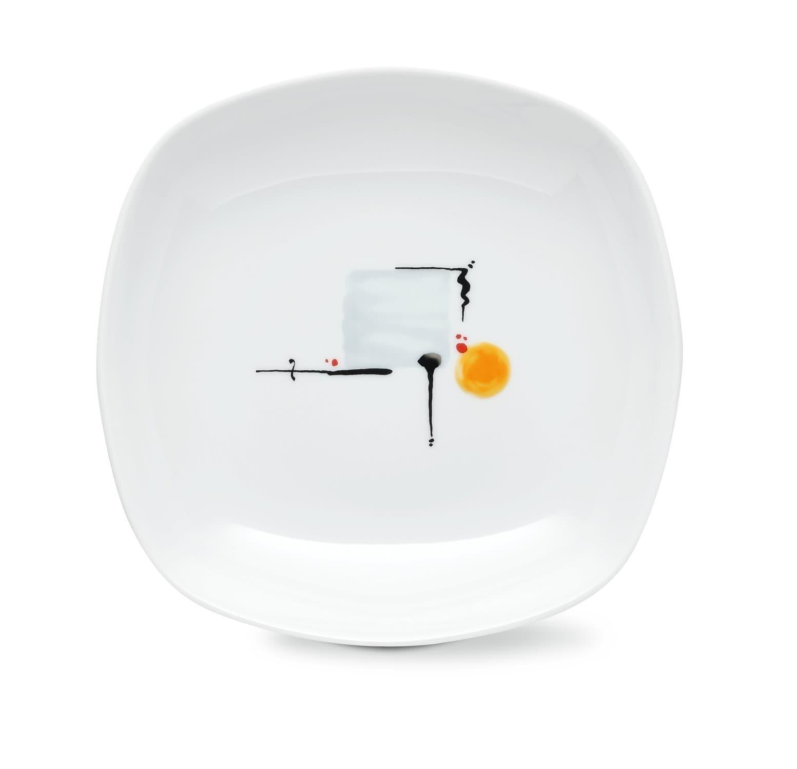 Cucina & Tavola SUNRISE Teller tief