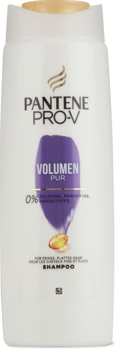 Pantene Pro-V Volumen Pur Shampoo