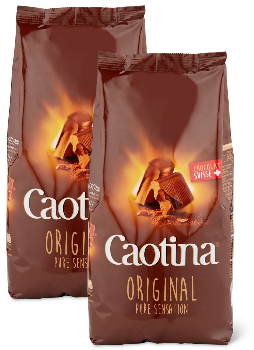 Caotina Original im Duo-Pack