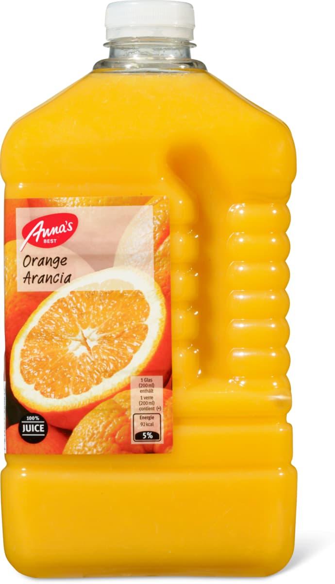 Anna's Best Orangensaft - Bei allen Angeboten sind M-Budget und bereits reduzierte Artikel ausgenommen.