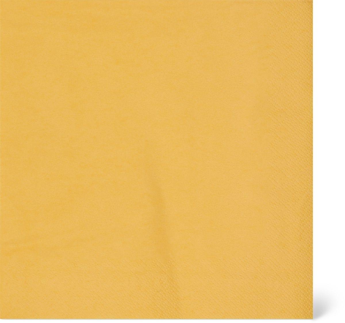 Cucina & Tavola Serviettes en papier, 40x40cm