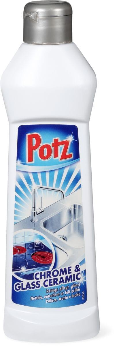 Potz Polyplus Nettoyant spécial