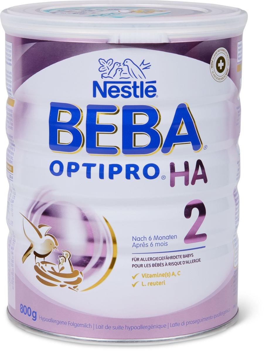 Nestlé Beba HA 2