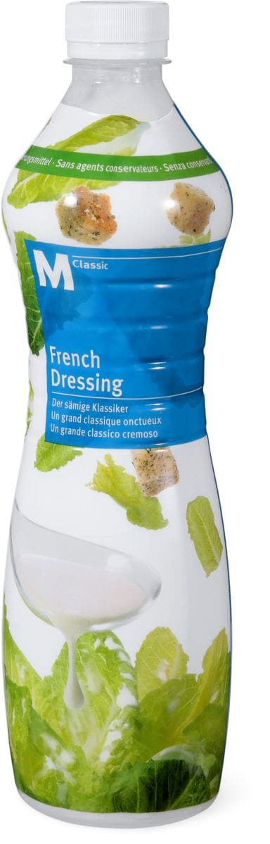 M-Classic Dressing French
